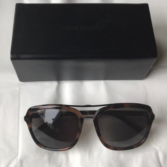 664a431e75ec Dior Other - Dior Homme Sunglasses Blacktie 121S